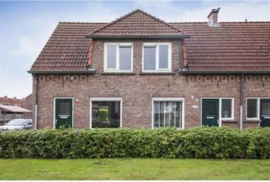Kamer in Almelo, Violierstraat op Kamernet.nl: Nette hoekwoning met aangebouwde berging