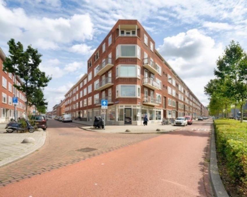 Kamer te huur aan de Pleinweg in Rotterdam