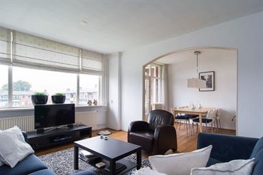 Kamer in Enschede, Van Musschenbroekstraat op Kamernet.nl: Comfortabel appartement nabij centrum Enschede