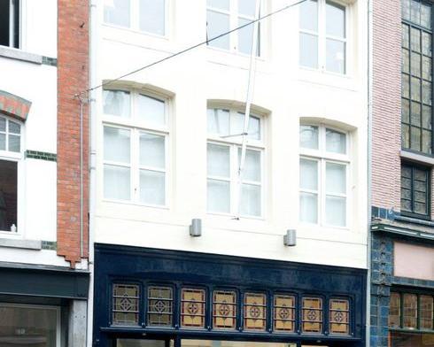 Kamer te huur in de Brusselsestraat in Maastricht