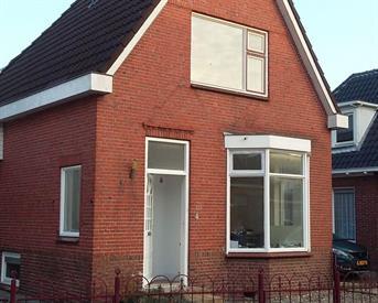 Kamer in Groningen, Middenweg op Kamernet.nl: ruime woonstudio op begane grond