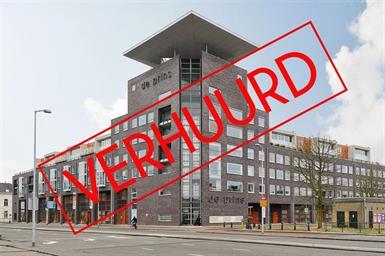 Kamer in Breda, Nieuwe Prinsenkade op Kamernet.nl: Excellent aanbod in het centrum van Breda