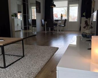 Kamer in Haarlem, Rijksstraatweg op Kamernet.nl: Gemeubileerd appartement op 10 minuten van station