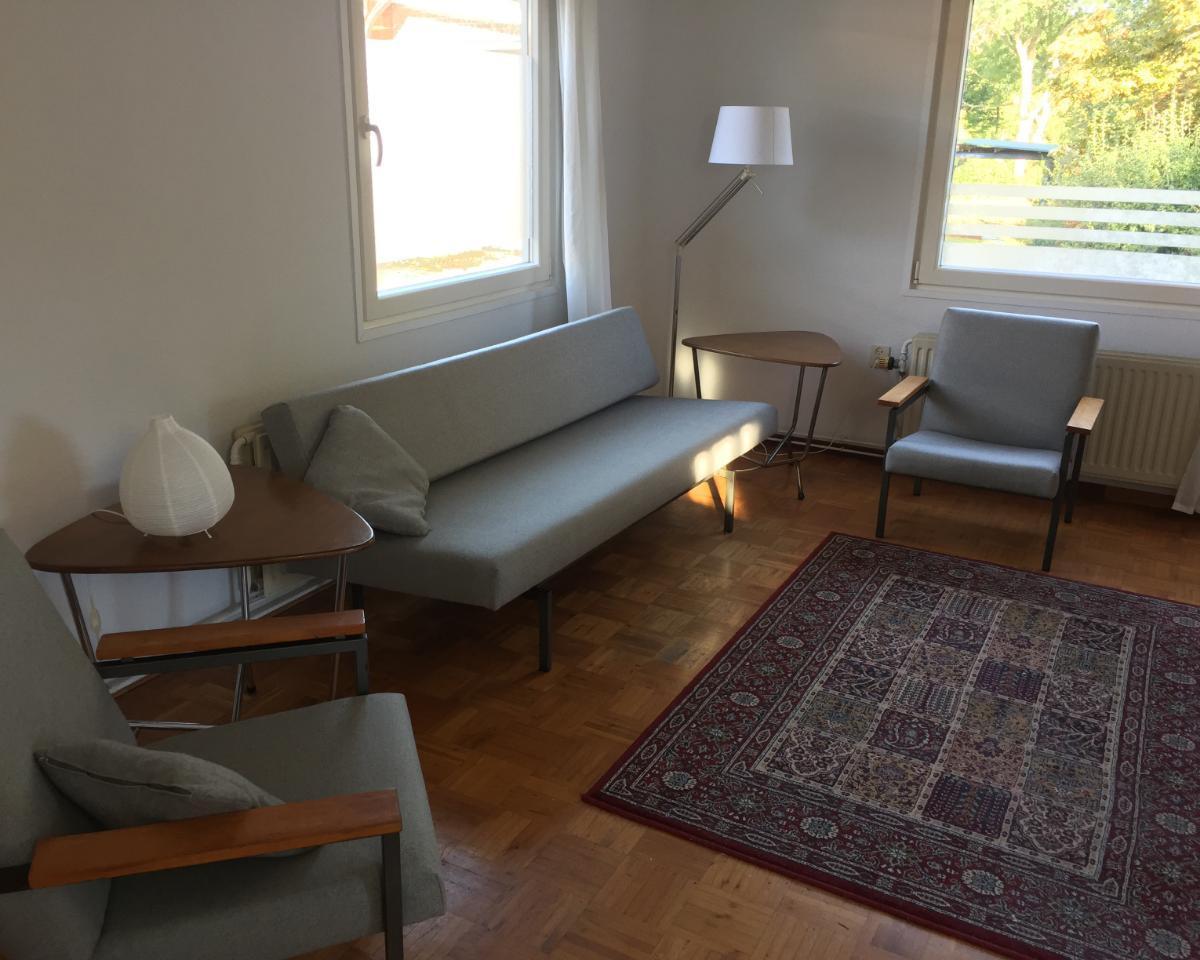 Kamer te huur aan de Vlietweg in Leiden