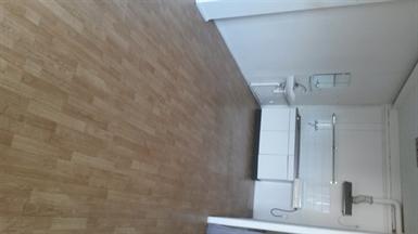 Kamer in Tilburg, Verenigingstraat op Kamernet.nl: Grote studio van 45 m2.