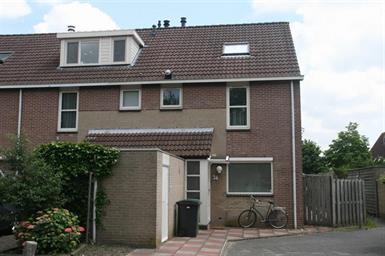 Kamer in Amstelveen, Eenhoorn op Kamernet.nl: Hoekwoning te huur