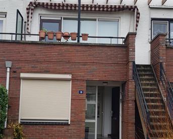Kamer in Nijmegen, Galvanistraat op Kamernet.nl: Mooie kamer in een prachtig en ruim huis