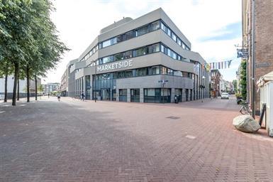 Kamer in Arnhem, Broerenstraat op Kamernet.nl: Luxe en comfort op een van de beste locaties van Arnhem