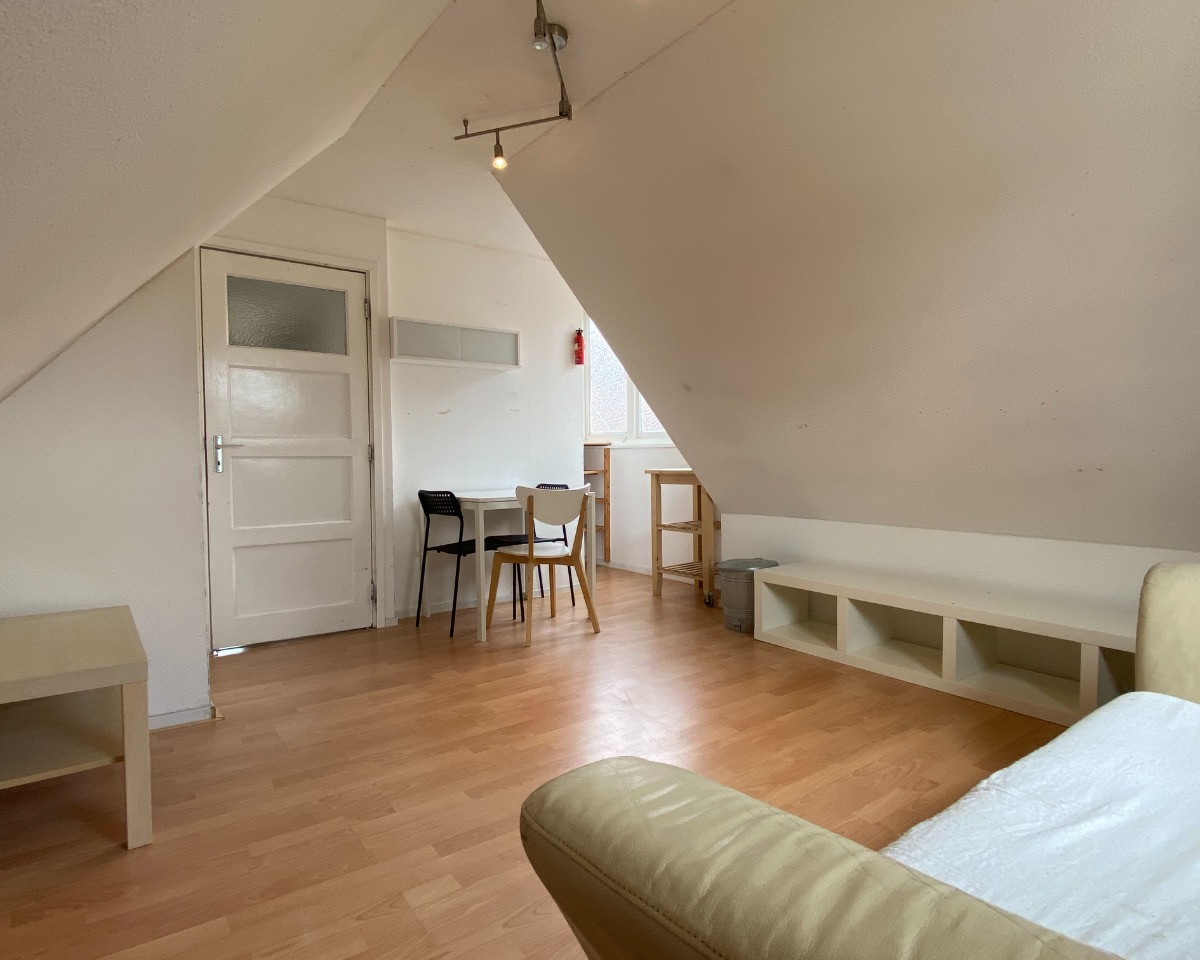 Kamer te huur aan de Bedumerweg in Groningen