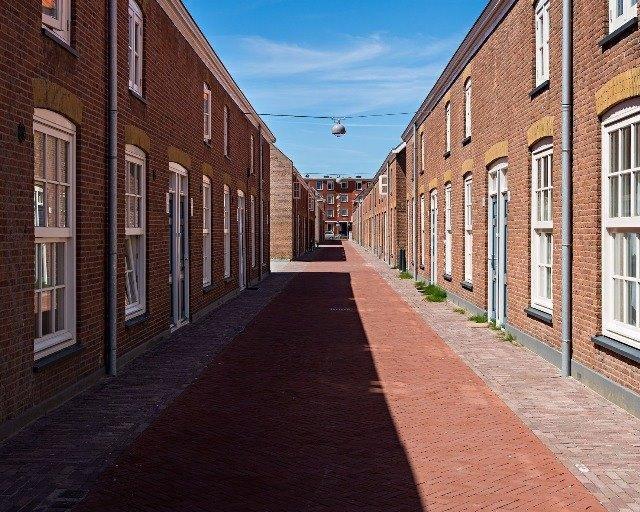Kamer te huur aan de Hoefkade in Den Haag