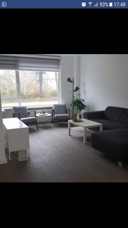 Kamer aan Wijdenespad in Arnhem