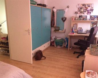 Kamer in Leiden, Noordeinde op Kamernet.nl: Gezellig huis midden in Leiden