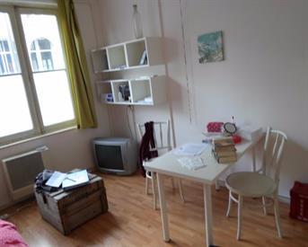Kamer in Arnhem, Naell Tynnegieterstraat op Kamernet.nl: nette kamer in gewilde woonwijk Arnhem-Noord