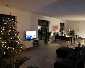 Kamer in Amsterdam, Veemkade op Kamernet.nl: nice room in a spacious apartment