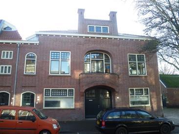 Kamer in Den Bosch, Kempenlandstraat op Kamernet.nl: Appartement in centrum 's-Hertogenbosch