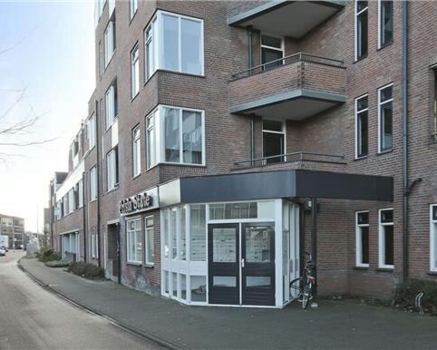 Kamer te huur in de Zuidvliet in Leeuwarden