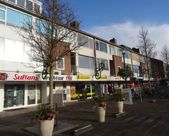 Kamer in Amersfoort, Euterpeplein op Kamernet.nl: Euterpeplein