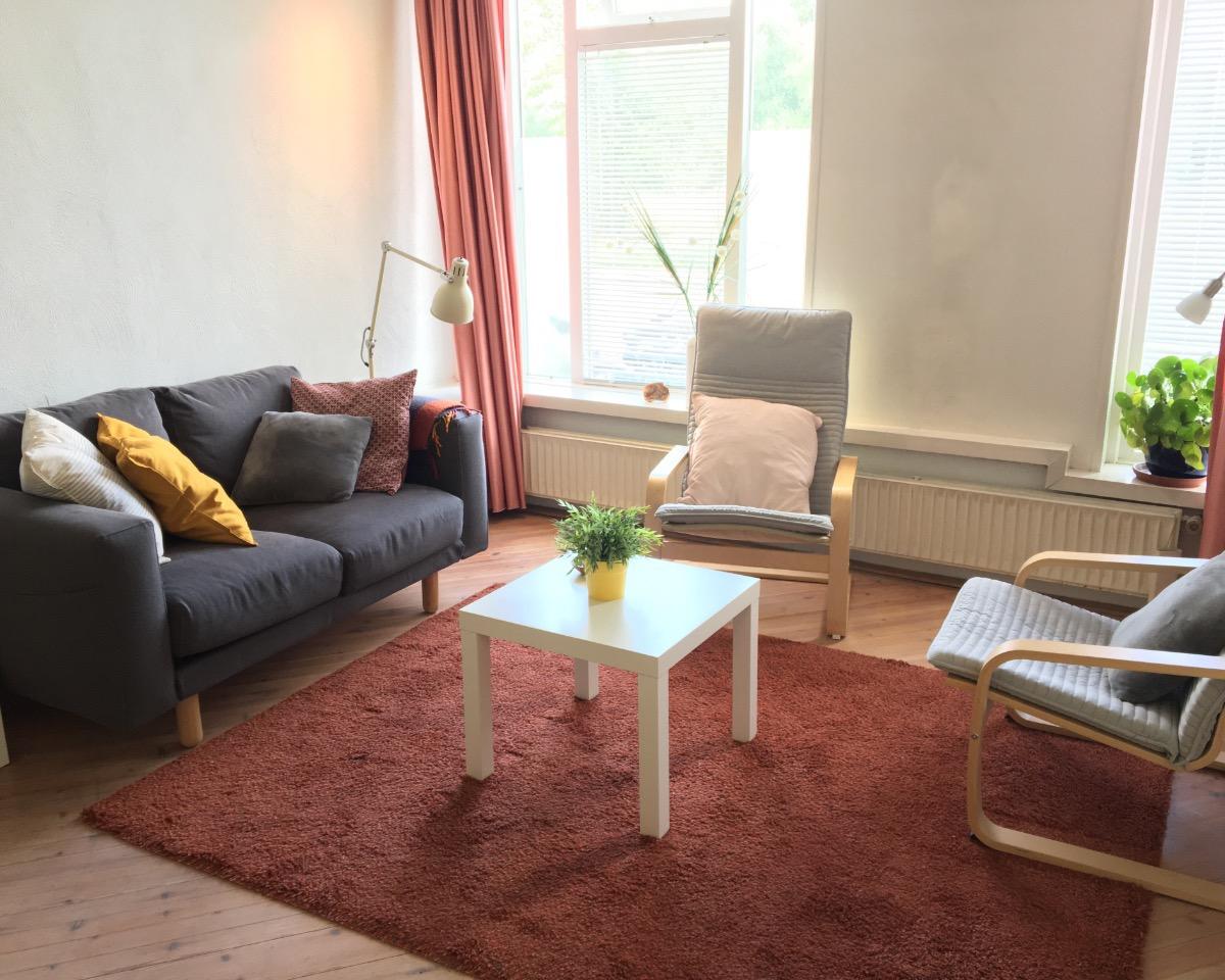 Kamer te huur aan de Ubbergseweg in Nijmegen