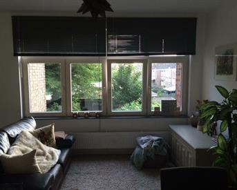 Kamer in Maastricht, Koning Clovisstraat op Kamernet.nl: All-in studio te huur