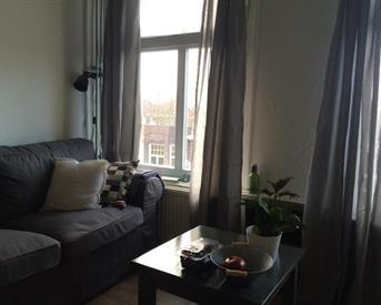 Kamer in Groningen, Anna Paulownastraat op Kamernet.nl: Mooie tijdeljike kamers in rustig studentenhuis!