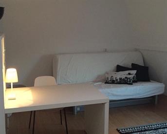 Kamer in Rotterdam, 's-Gravendijkwal op Kamernet.nl: Mooie ruime kamer