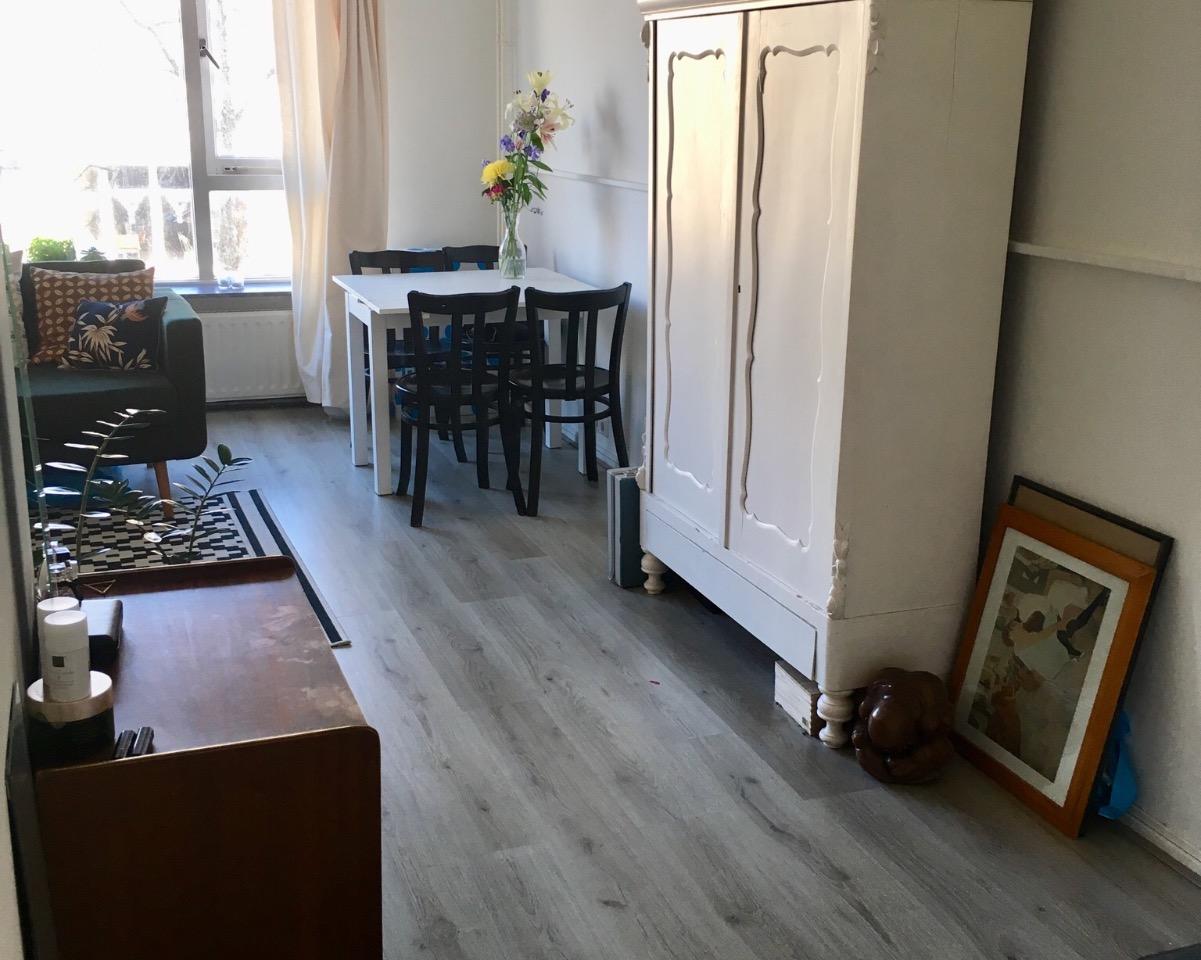 Kamer te huur in utrecht voor 685 kamernet for Kamer utrecht