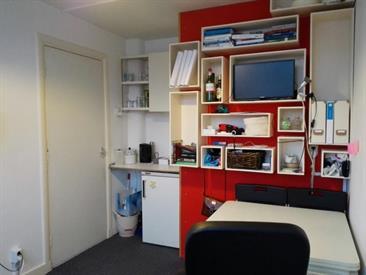 Kamer in Groningen, Celebesstraat op Kamernet.nl: Kamer vrij in gezellig huis