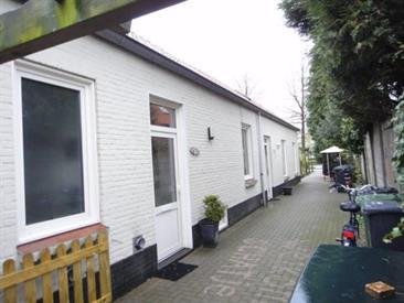 Kamer in Best, Spoorstraat op Kamernet.nl: Knusse patiowoning, gelegen in het centrum