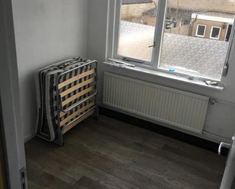 Kamer in Tilburg, Melis Stokestraat op Kamernet.nl: Rustige studentenhuis voor dames