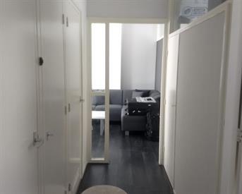 Kamer in Amsterdam, Nolensstraat op Kamernet.nl: Kamer van 15m2 in Amsterdam per direct te huur!!!