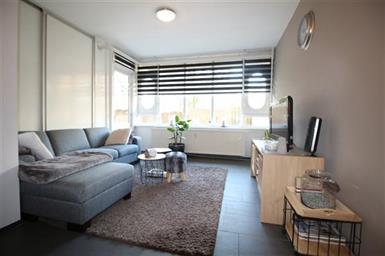 Kamer in Amsterdam, Haardstee op Kamernet.nl: Heerlijk modern 2-kamer appartement