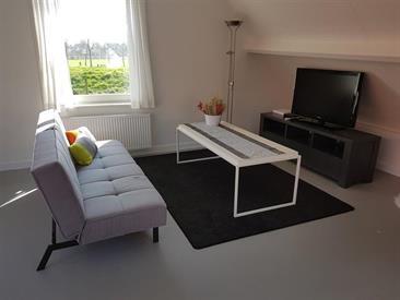 Kamer in Brielle, Scharloo op Kamernet.nl: Modern ingericht appartement
