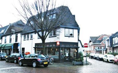 Kamer in Bussum, Spiegelstraat op Kamernet.nl: In het centrum van Bussum