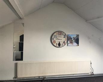 Kamer in Enschede, Pyrmontstraat op Kamernet.nl: Kamer in Huize Biermont