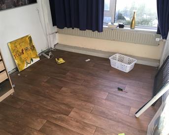 Kamer in Delft, Oudraadtweg op Kamernet.nl: Kamer vrij Oudraadtweg