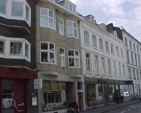 Hoenderstraat