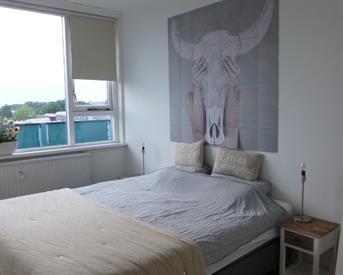 Kamer in Breda, Klaverweide op Kamernet.nl: Appartement te huur