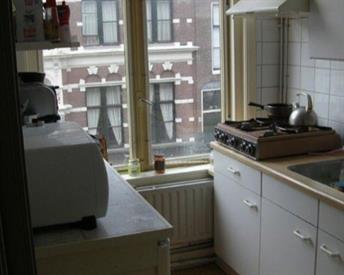 Kamer in Leiden, Papengracht op Kamernet.nl: In Leiden centrum gemeubileerde kamer te huur