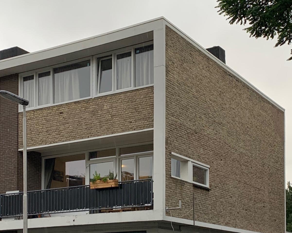 Kamer te huur in de Johannes Buijslaan in Eindhoven