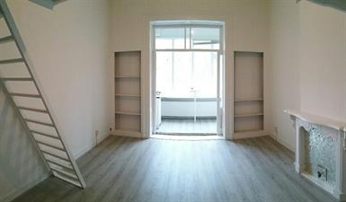 Kamer in Arnhem, Emmastraat op Kamernet.nl: Prachtige (semi)studio in het Spijkerkwartier!
