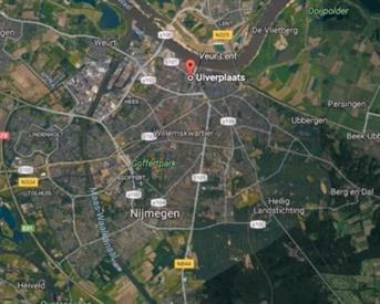 Kamer in Nijmegen, Uiverplaats op Kamernet.nl: kamer bij hospita voor meisje