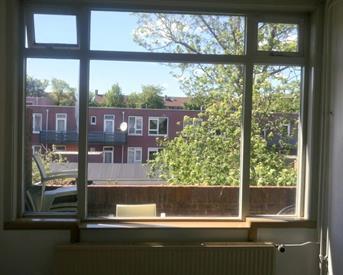 Kamer in Groningen, Celebesstraat op Kamernet.nl: Lichte kamer vrij (13m2) aan de Celebesstraat!