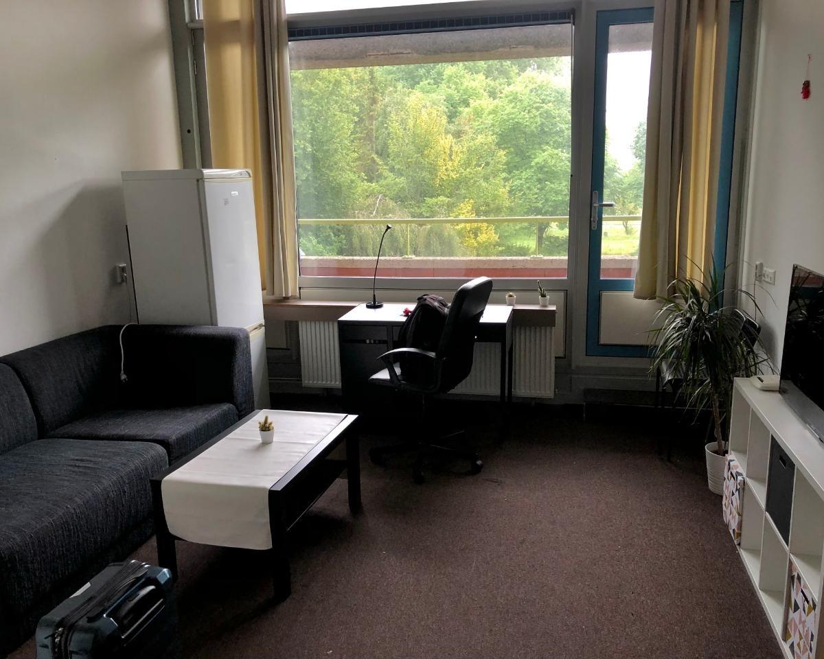 Kamer te huur in de Schoonzichtlaan in Haarlem