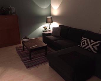 Kamer in Amsterdam, Staalmeesterslaan op Kamernet.nl: TIJDELIJKE kamer te huur AUG/SEP
