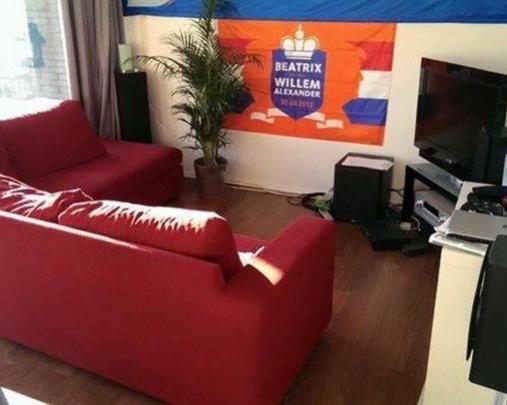 Kamer te huur in de Vechtstraat in Groningen