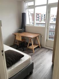 Kamer in Rotterdam, Schieweg op Kamernet.nl: Gemeubileerde kamer beschikbaar