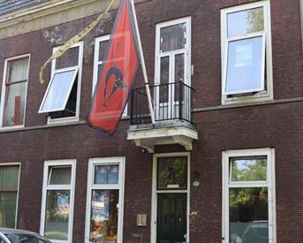 Kamer in Tilburg, Wilhelminapark op Kamernet.nl: Studentenkamer Wilhelminapark