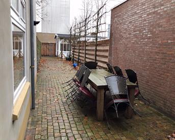 Kamer in Enschede, De Heurne op Kamernet.nl: De Heurne zoekt nieuwe kamergenoot!