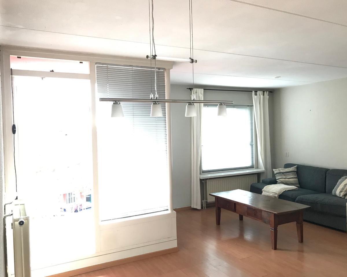 Kamer te huur in de Zuidpolderstraat in Haarlem