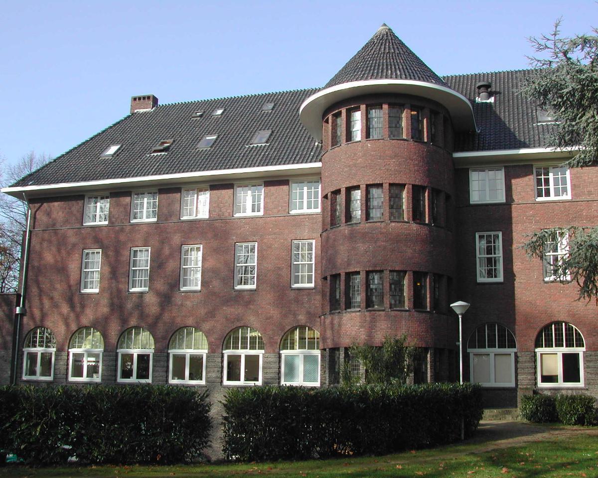 Kamer te huur aan de Heyendaalseweg in Nijmegen